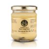 Butter cream with white truffle