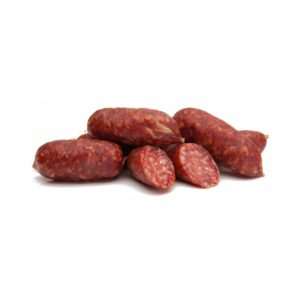 "Sausage ""Angioletti"" and ""Diavoletti"""